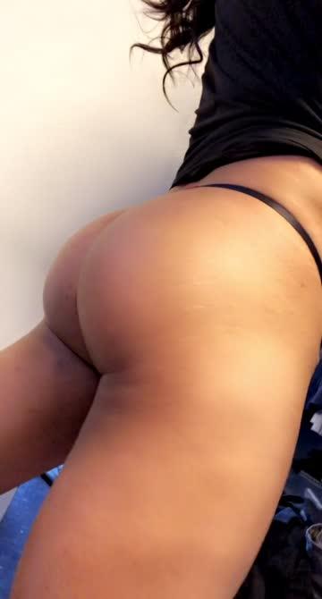 twerking booty bubble butt big ass ass clapping