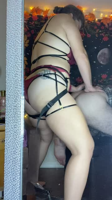 humping dominant onlyfans switch lingerie hot video