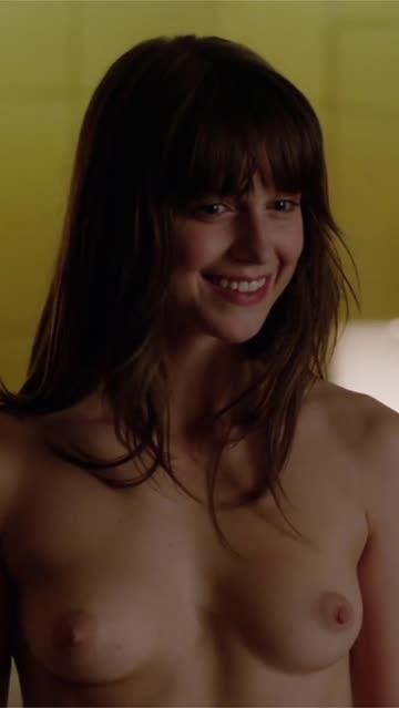 nude boobs melissa benoist hot video