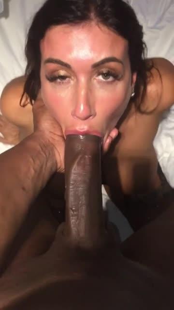 milf throat fuck bbc sex video