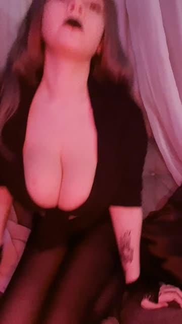goth natural tits big tits nsfw video