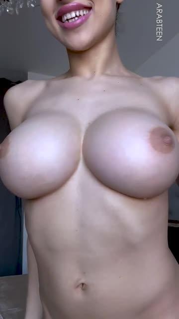 boobs big tits arab