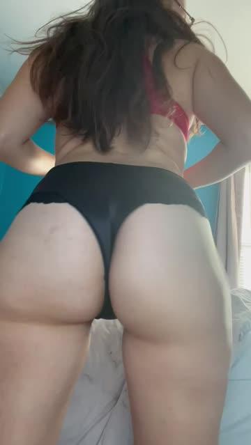bubble butt ass booty sex video