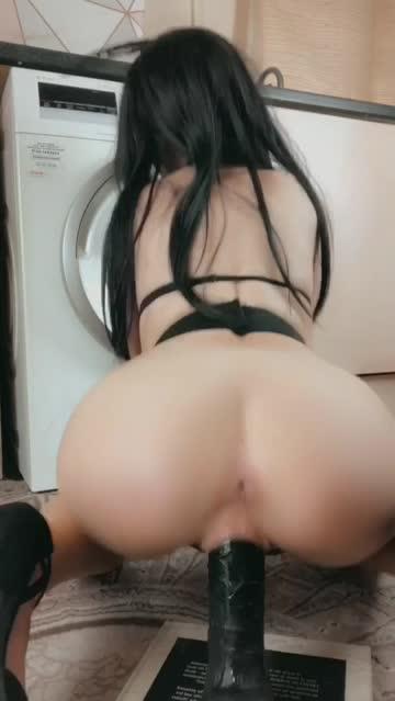 dildo petite sex toy nsfw video