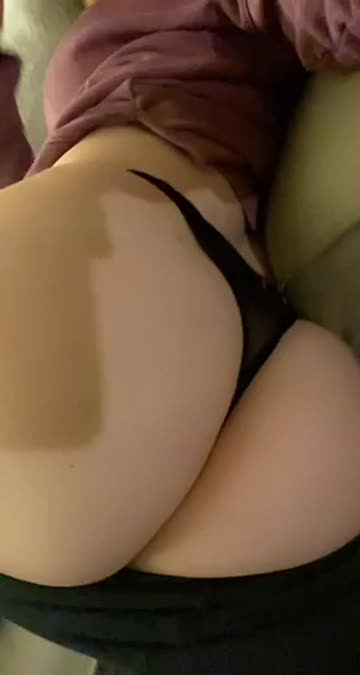 booty thong girls