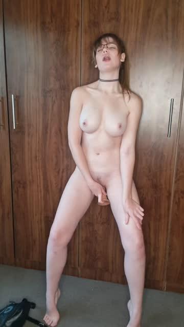 squirt dildo orgasm sex video