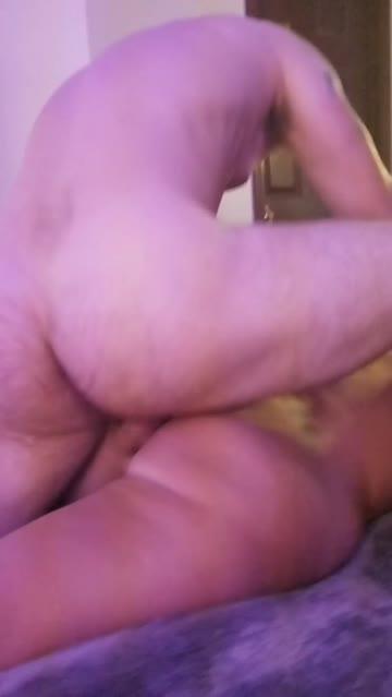 milf cuckold doggystyle blowjob