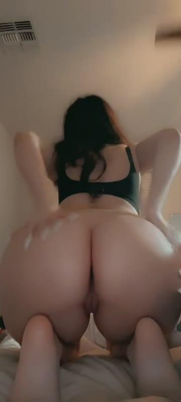 bubble butt ass clapping ass nsfw video