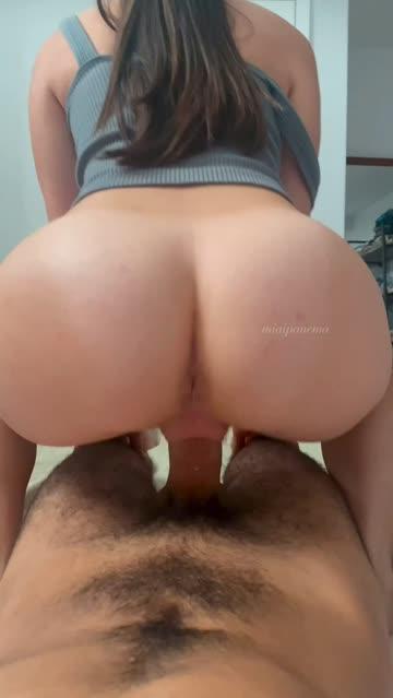brazilian asian bbc japanese asshole amateur reverse cowgirl porn video