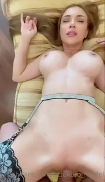 riding big tits onlyfans porn video