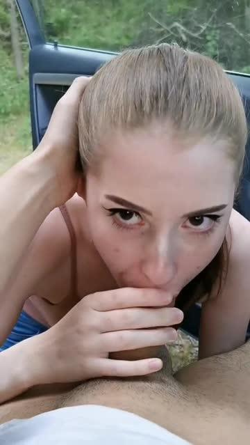 brunette natural brown eyes nsfw video