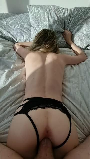 pronebone tight pussy doggystyle big dick pov porn video