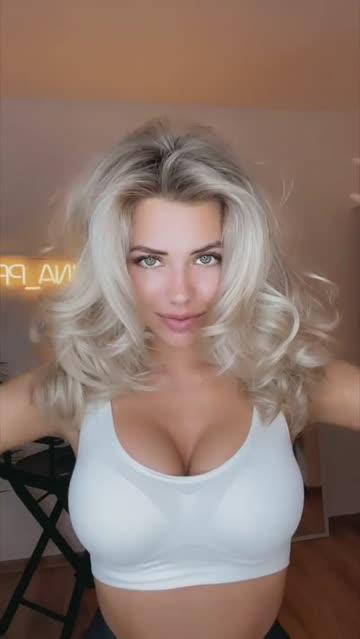 smile blonde nata lee xxx video