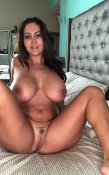 big tits ava addams milf solo