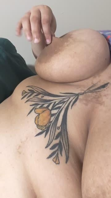 nipple play big tits big nipples bbw boobs porn video