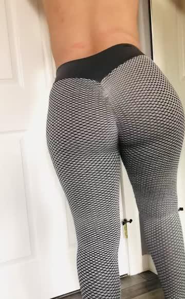 leggings ass booty tiktok xxx video