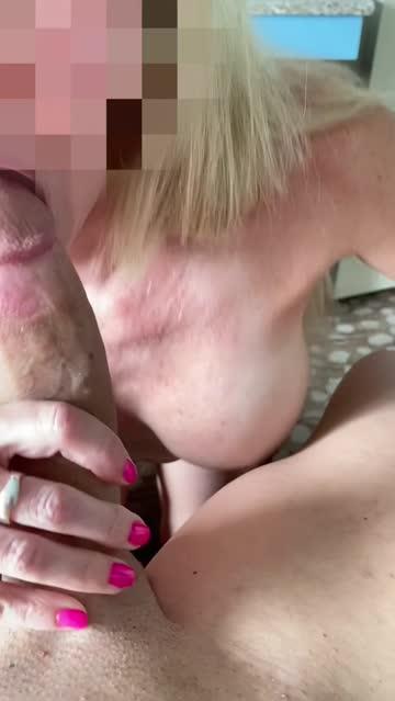 blowjob hotwife bwc hot video