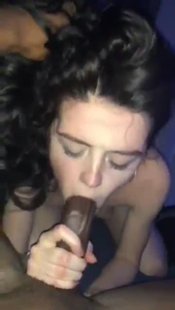 blowjob bbc pov xxx video