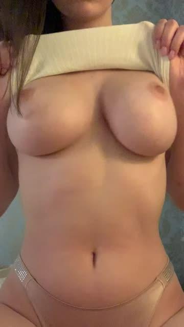 boobs titty drop jiggling