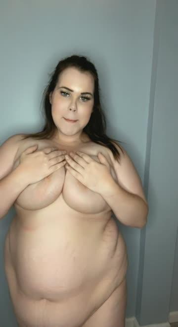 booty boobs bbw