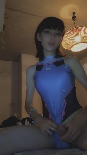 tgirl trap hot video